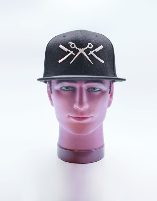 houdini-male-scissor-razor-hat-black-white