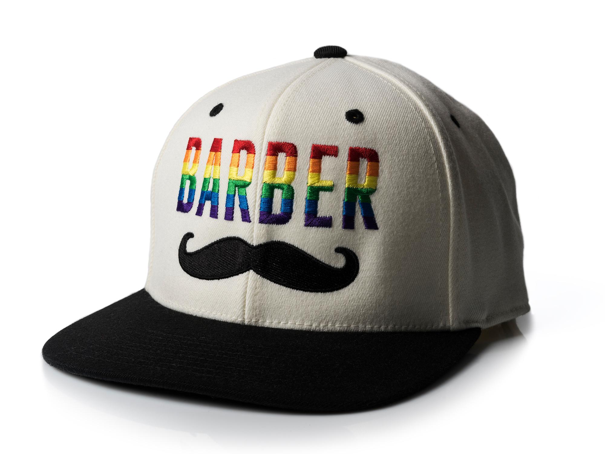 barber hats