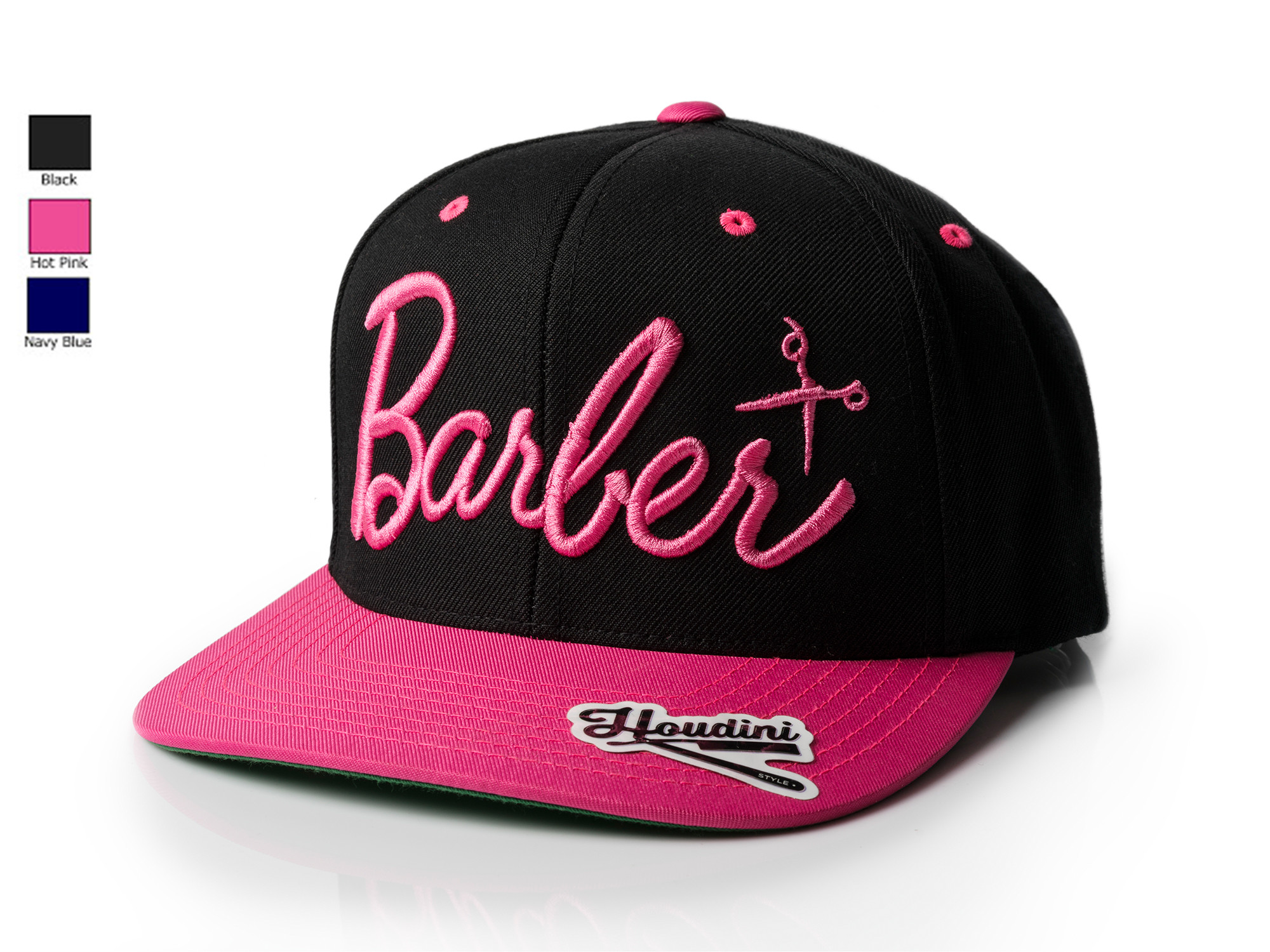 Barber barbie 3 colors